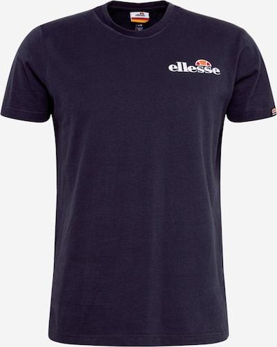 ELLESSE Shirt 'VOODOO' in de kleur Navy, Productweergave