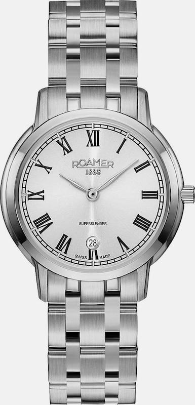 Roamer Schweizer Uhr 'SUPERSLENDER LADIES, 515811 41 22 50'
