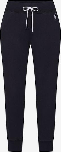 POLO RALPH LAUREN Spodnie 'PO SWEATPANT-ANKLE PANT' w kolorze czarnym, Podgląd produktu