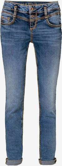 Soccx Jeans 'Kara' in de kleur Blauw denim, Productweergave