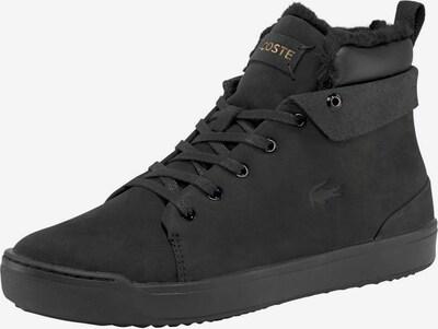 LACOSTE Sneakers hoog in de kleur Zwart, Productweergave