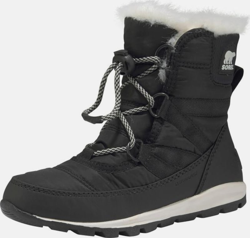 Schön SOREL Winterstiefel Whitney Youth Whitney Winterstiefel 6b39b4