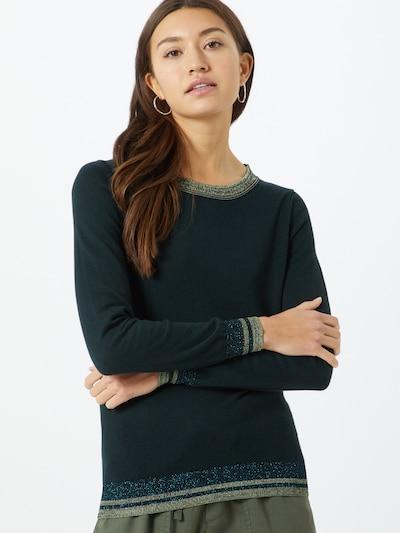 SCOTCH & SODA Pullover in grün, Modelansicht