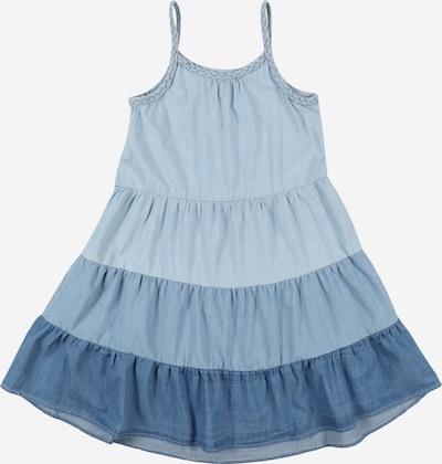 NAME IT Robe 'NKFBIANAS' en bleu denim, Vue avec produit