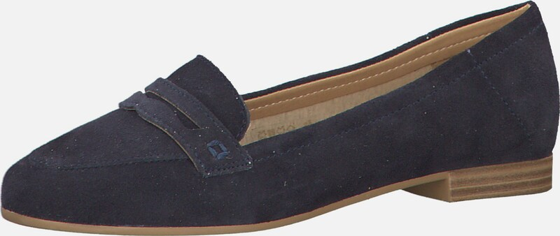 TAMARIS Slipper in navy, Produktansicht
