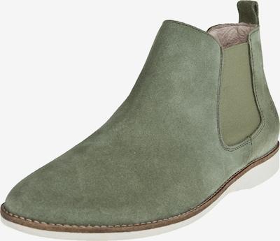 Apple of Eden Chelsea Boots 'Raya' in apfel, Produktansicht