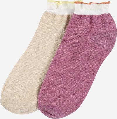 BeckSöndergaard Socken 'Mix Pack W.13' in mischfarben, Produktansicht