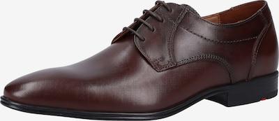 LLOYD Šnurovacie topánky 'Osmond' - hnedá, Produkt