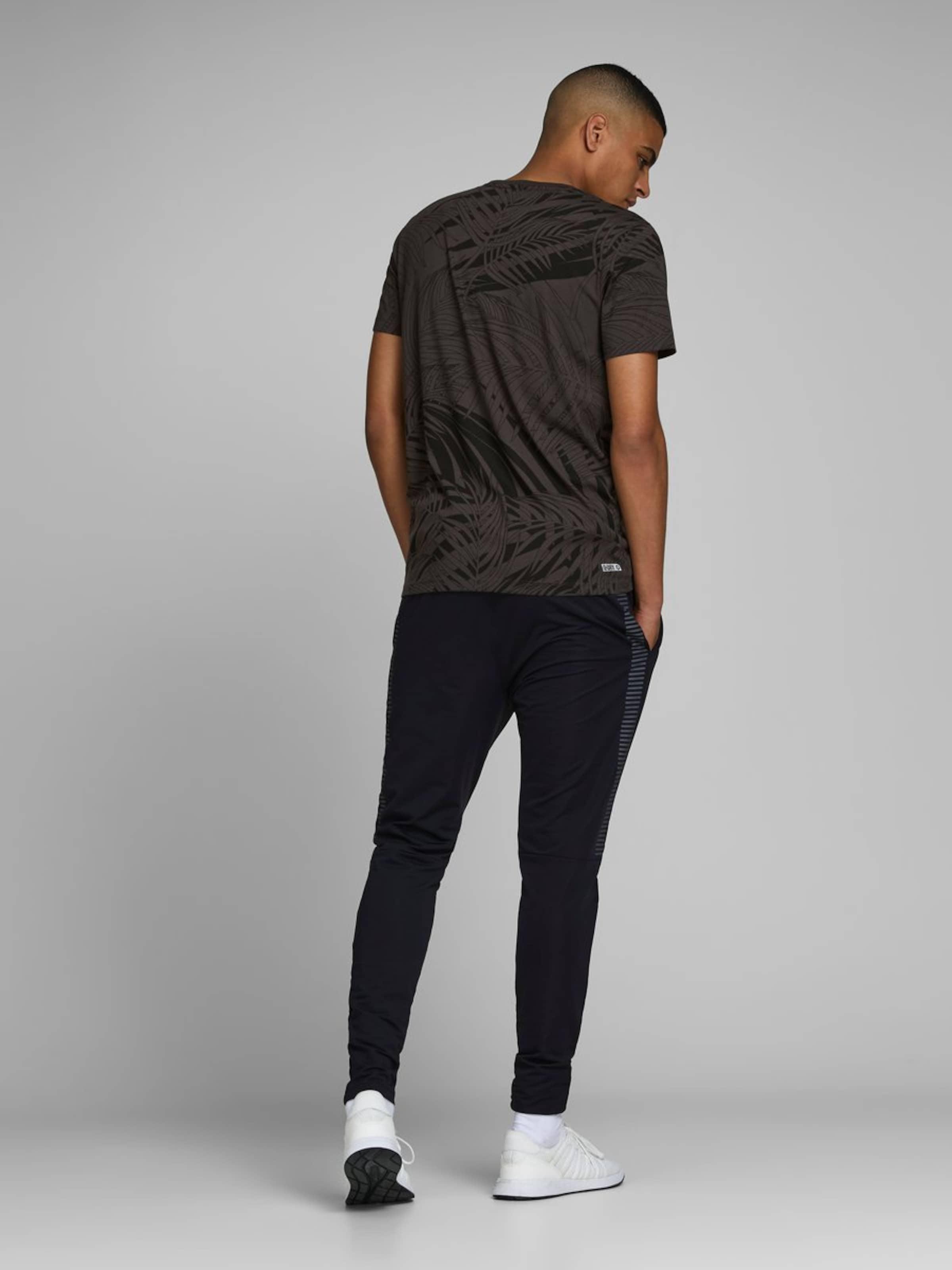 Jones BasaltgrauMischfarben Jackamp; shirt In T xeCdoQBrWE