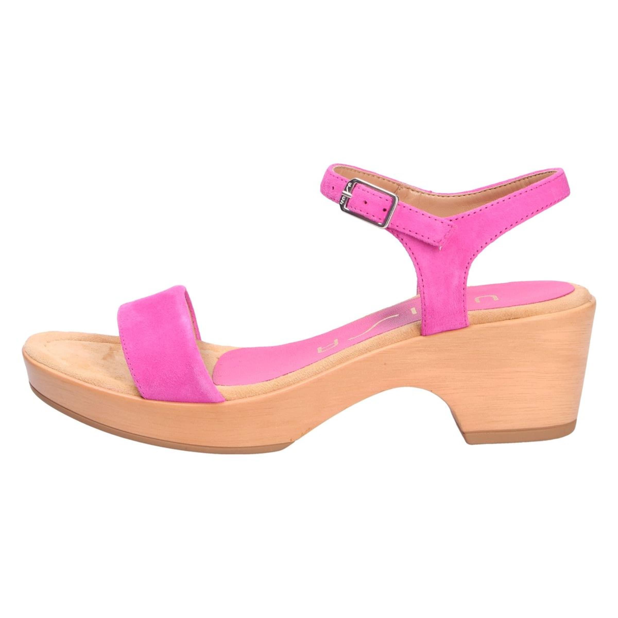 Unisa Fuchsia Fuchsia Unisa Sandale In Unisa Sandale In ScAq4jL35R