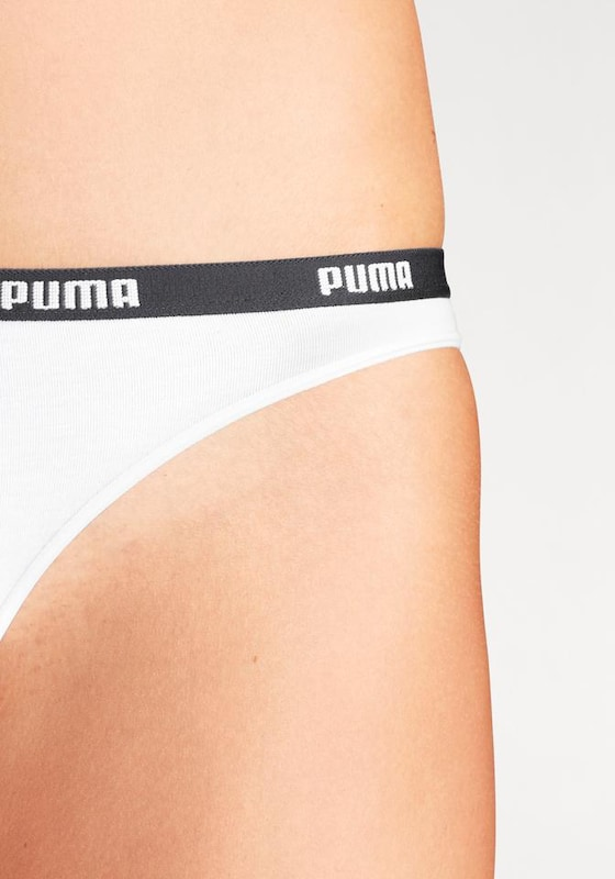 PUMA Slip 'Iconic Bikini'