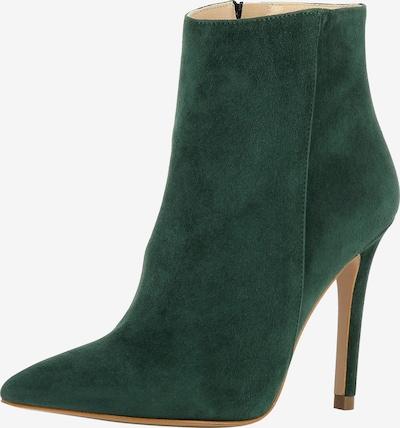 EVITA Damen Stiefelette in grün, Produktansicht