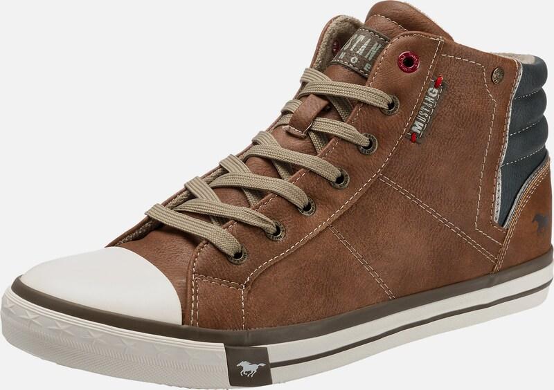 MUSTANG | Sneakers