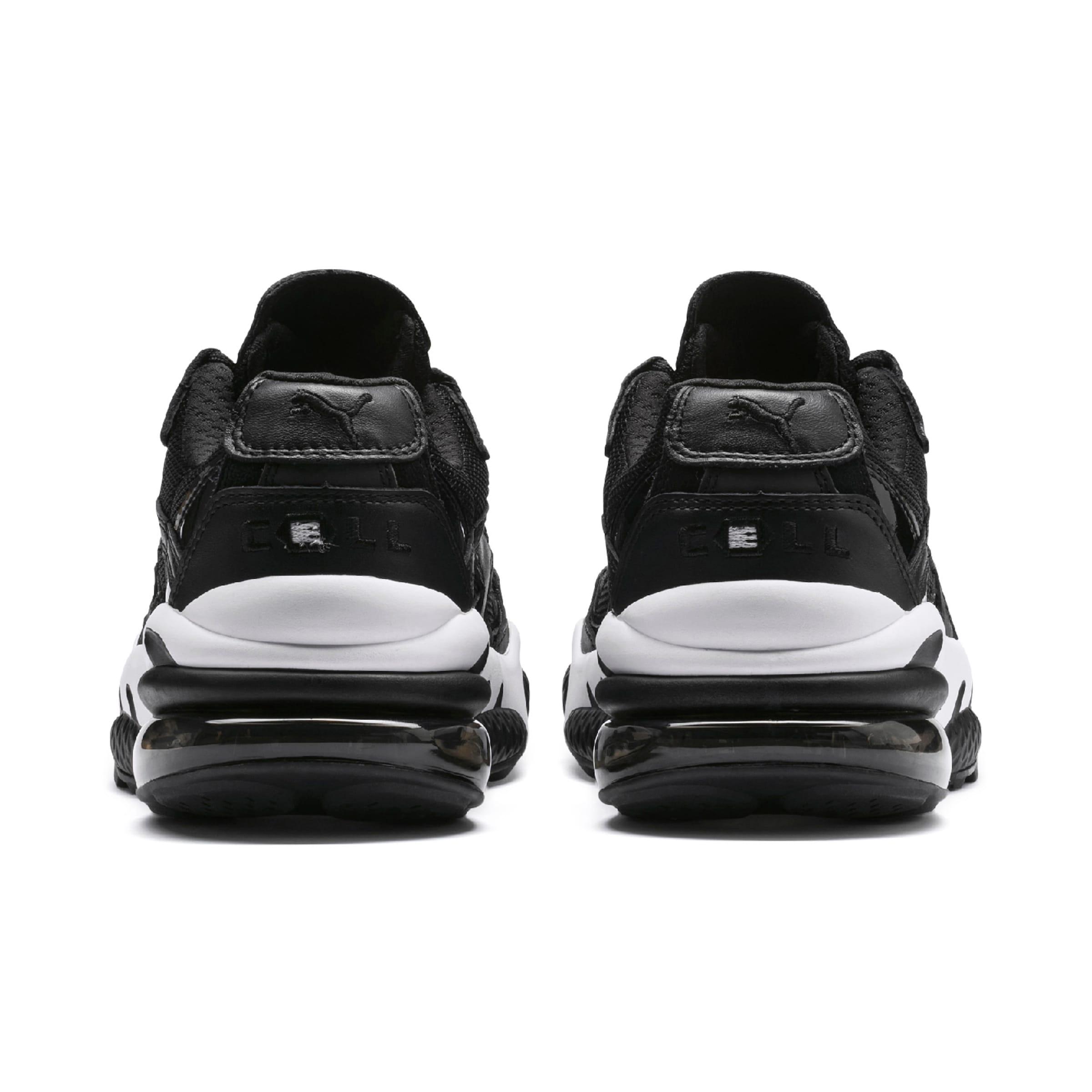 'cell Puma Sneaker Venom In SchwarzWeiß Reflective' Iyvb6gYmf7