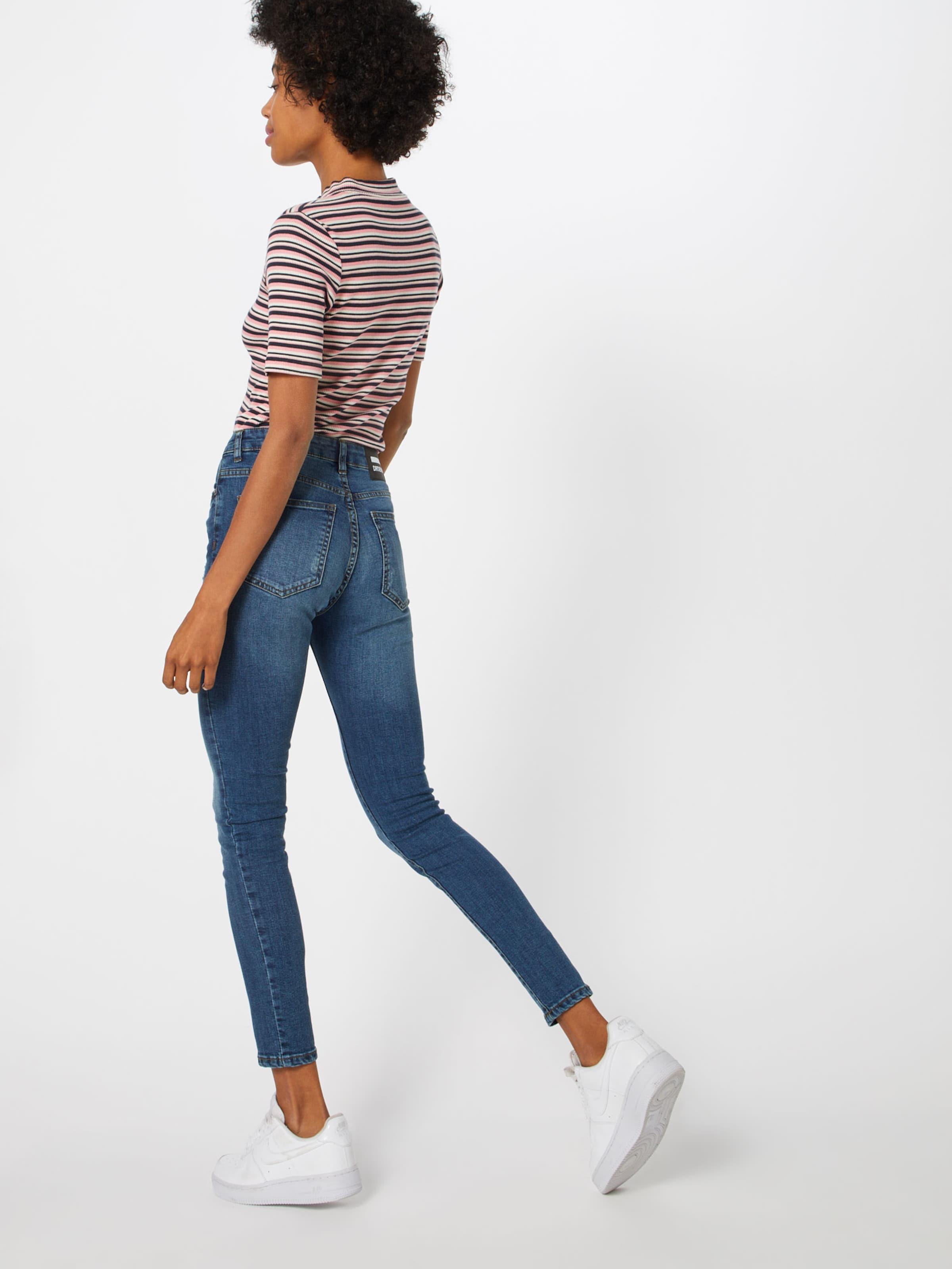 In Blauw 'erin' DrDenim Jeans DrDenim KJcFT3l1