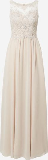 Vakarinė suknelė iš Laona , spalva - smėlio, Prekių apžvalga