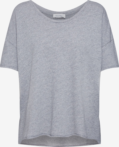 AMERICAN VINTAGE T-Shirt 'SON36BH19' in hellgrau, Produktansicht
