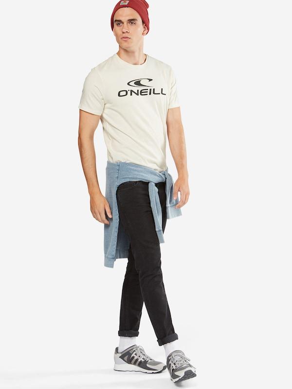 T O'neill Grau Wei T shirt shirt Grau O'neill I8Irq