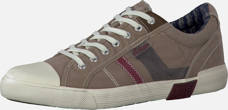 s.Oliver RED LABEL Tesia Sneakers
