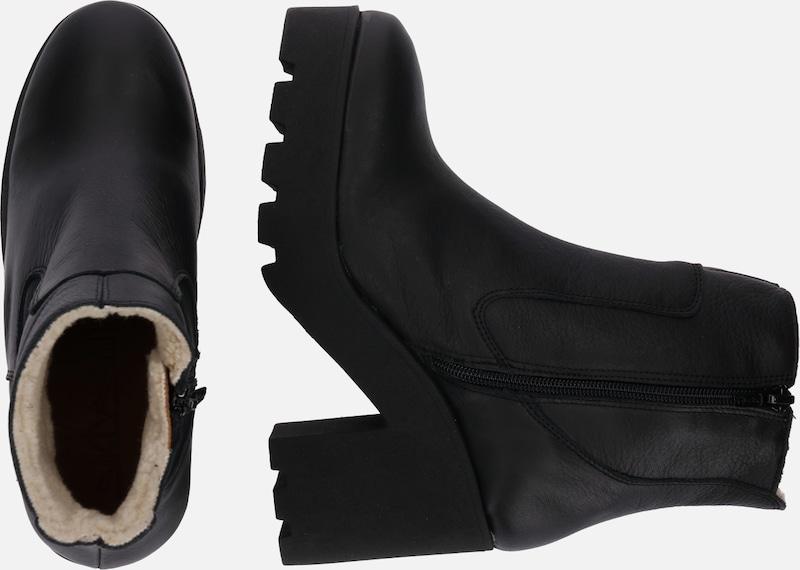 Noir b' Chelsea Sixtyseven Boots En 'maja hdCxortsQB