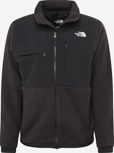 THE NORTH FACE Jacke 'Denali' in schwarz, Produktansicht