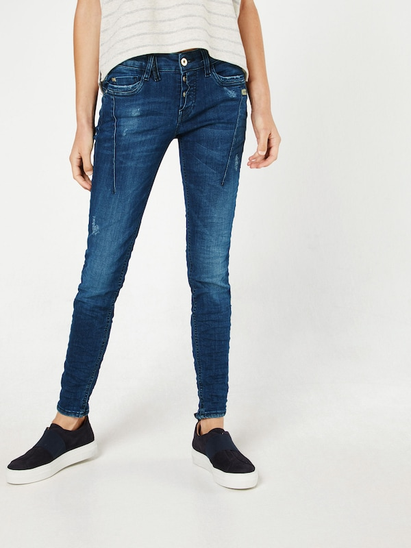 Gang 'NEW GEORGIA' Slimfit Jeans