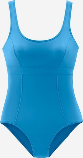 LASCANA Badeanzug in royalblau, Produktansicht