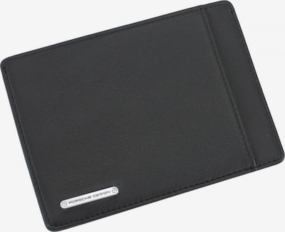Porsche Design Cardholder in schwarz, Produktansicht