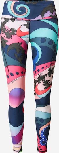 NIKE Športové nohavice - zmiešané farby, Produkt