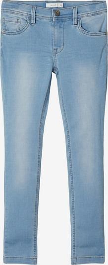 Džinsai iš NAME IT , spalva - tamsiai (džinso) mėlyna, Prekių apžvalga