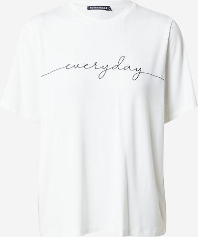 Rut & Circle Majica 'Amy' u bijela, Pregled proizvoda