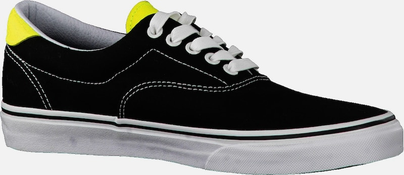 VANS Sneaker  Era 59  mit Neon-Applilationen