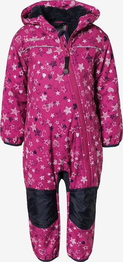 Outburst Overall in pink, Produktansicht