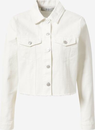 JACQUELINE de YONG Tussenjas in de kleur Wit, Productweergave