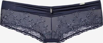 MARIE CLAIRE Panty in nachtblau, Produktansicht