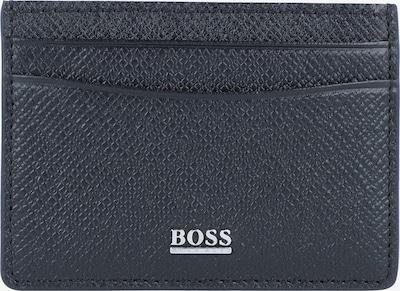 BOSS Geldscheinklammer 'Signature' in schwarz, Produktansicht