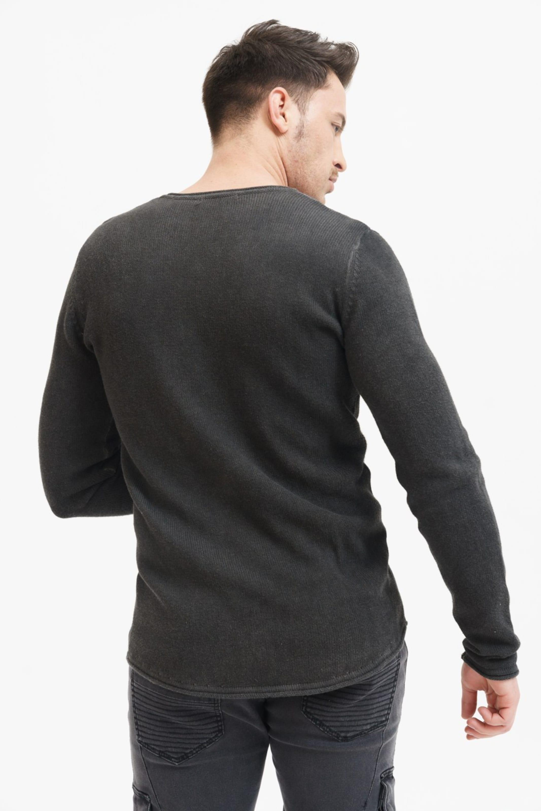 Anthrazit Trueprodigy In In Anthrazit Anthrazit Pullover Trueprodigy Trueprodigy Pullover In Pullover Trueprodigy Pullover In PXukOiZ