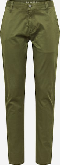 Dockers Chino trousers 'Alpha Original' in olive, Item view