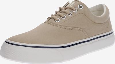POLO RALPH LAUREN Sneaker 'BRYN' in beige, Produktansicht