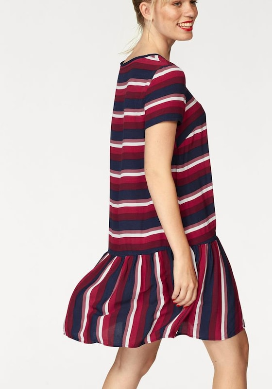 Tommy Jeans Kleid 'THDW DRESS S/S 40'