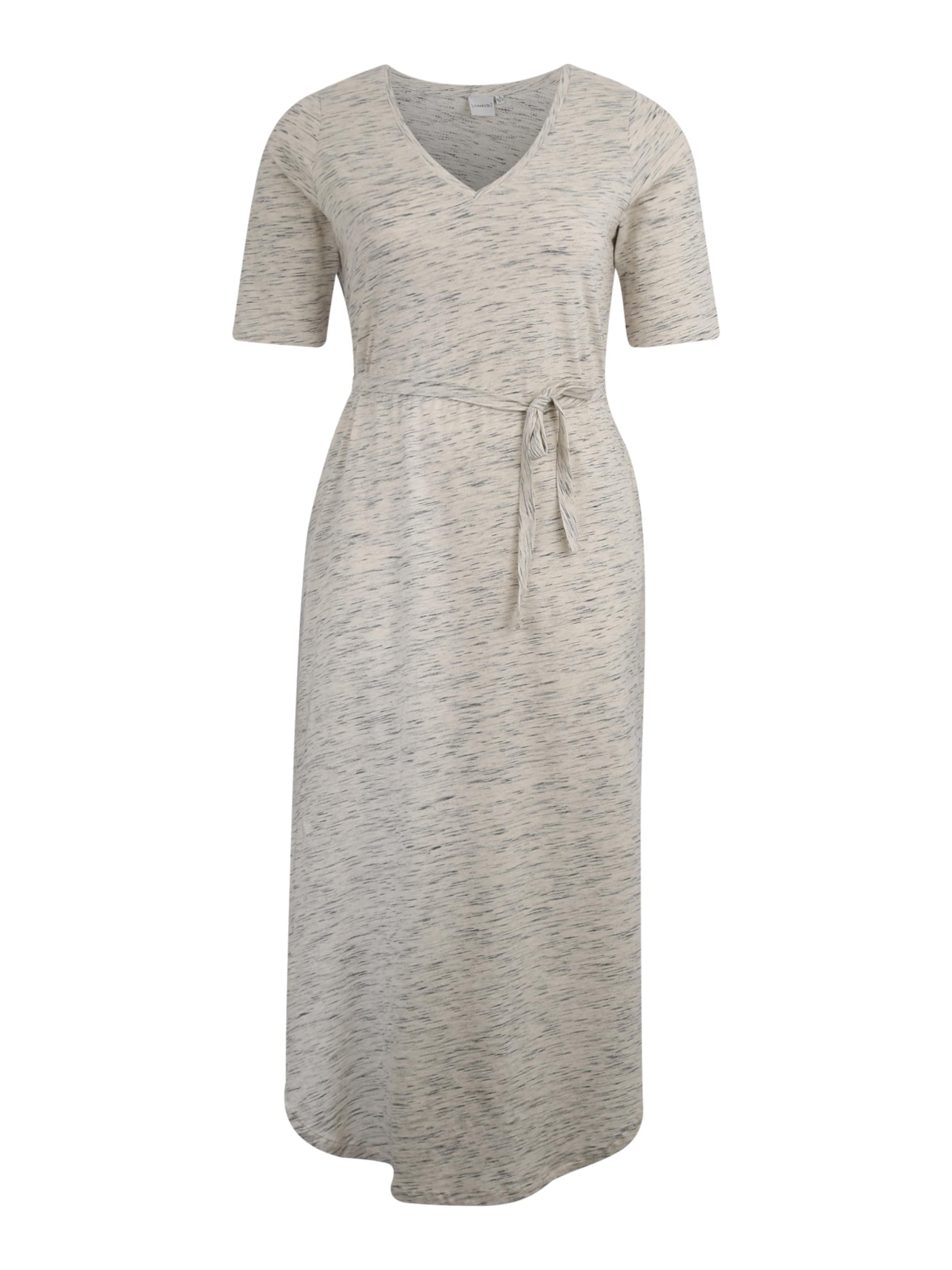 In GraumeliertSchwarz Junarose 'macaela' Kleid Kleid Junarose yN0O8nvmw