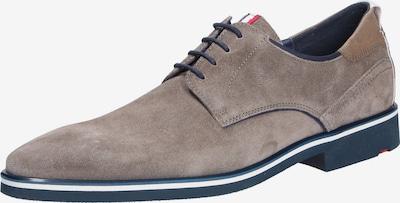 szürke LLOYD Fűzős cipő, Termék nézet