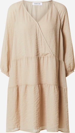 EDITED Kleid 'Marou' in beige, Produktansicht
