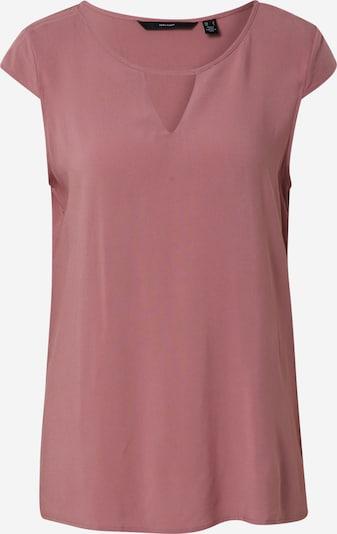 VERO MODA Shirt 'VMNADS' in rosa, Produktansicht