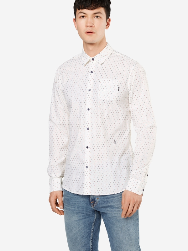 SCOTCH & SODA Bedrucktes Hemd