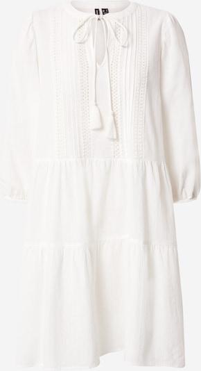 VERO MODA Robe 'MUST HAVE' en blanc, Vue avec produit