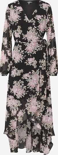 Missguided Košilové šaty - černá, Produkt