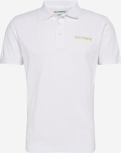 Best Company Shirt in weiß, Produktansicht