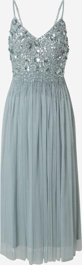 LACE & BEADS Šaty 'Riri' - pastelově zelená, Produkt