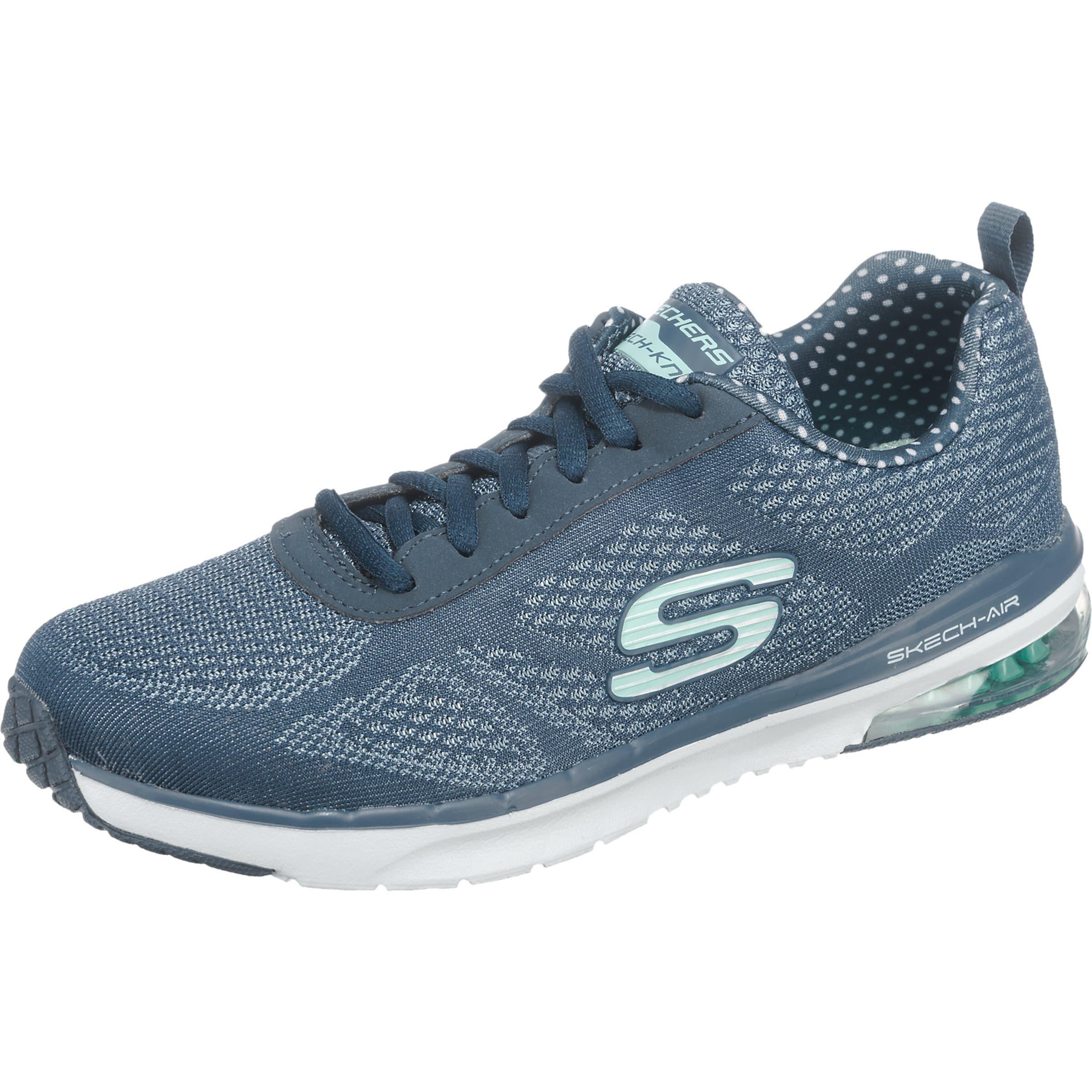 SKECHERS Sneaker mit Memory Foam